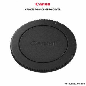 CANON R-F-4 CAMERA COVER (BODY CAP)