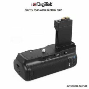 DIGITEK 550D-600D BATTERY GRIP