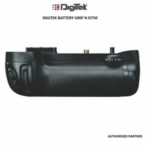 DIGITEK BATTERY GRIP FOR NIKON D750