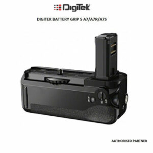DIGITEK BATTERY GRIP FOR SONY A7/A7R/A7S