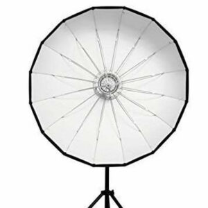 12K QUICK ASSABLED SOFT BOX WITH GRID 105CM